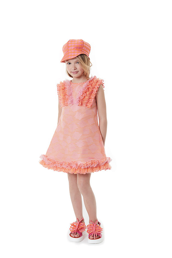 VACP013 TS0160 FCS - HAT<br/>  VFAB078 TS0155 ORG - DRESS